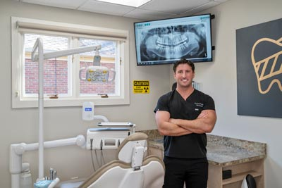 advanced technology for orthodontic care
