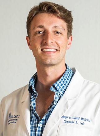 meet dr spencer fair
